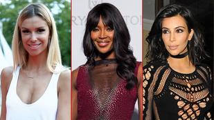 Celebnők, akiknek volt énekesnői karrierjük is, de minek