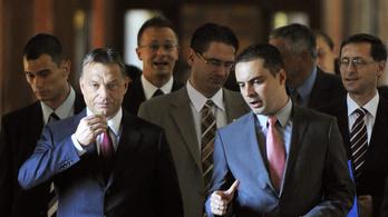 Vona: Orbán elcseszte az olimpiát