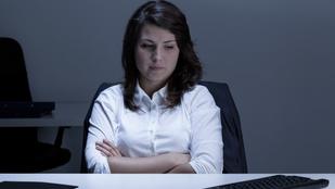 A munkám elkeserítő, a jövőm reménytelen. Mit tegyek?