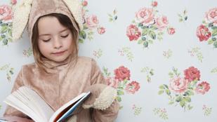 Tavaszi könyvajánló 2 és 6 év közöttieknek