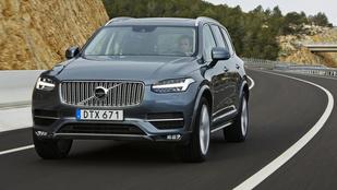 Amerikai gyárat építene a Volvo