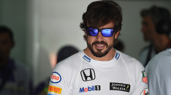 Mire gondolhat most Fernando Alonso?
