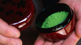 Matcha: több mint egy egyszerű zöld tea
