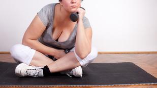5 dolog, ami észrevétlenül akadályozza a fogyásban