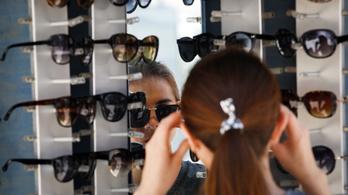 Tudja, miért olyan rohadt drágák a márkás napszemüvegek?