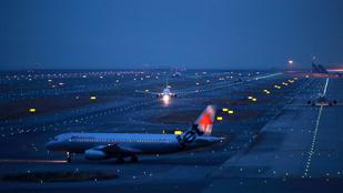 Íme a reptér, ahol sose vesznek el el poggyászok