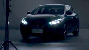 Megvillantják a formabontó Nissan-újdonságot