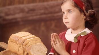 Amerikában egyszer betiltották a szeletelt kenyeret
