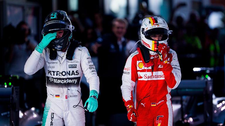 Rosberg: Vettel segíthet, hogy bajnok legyek