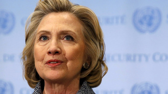 Hillary még a héten bejelentheti