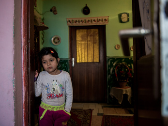 Kitörnek-e a roma fiatalok a mélyszegénységből?