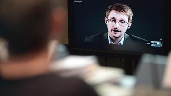 Edward Snowden nem Oscar-díjas színész