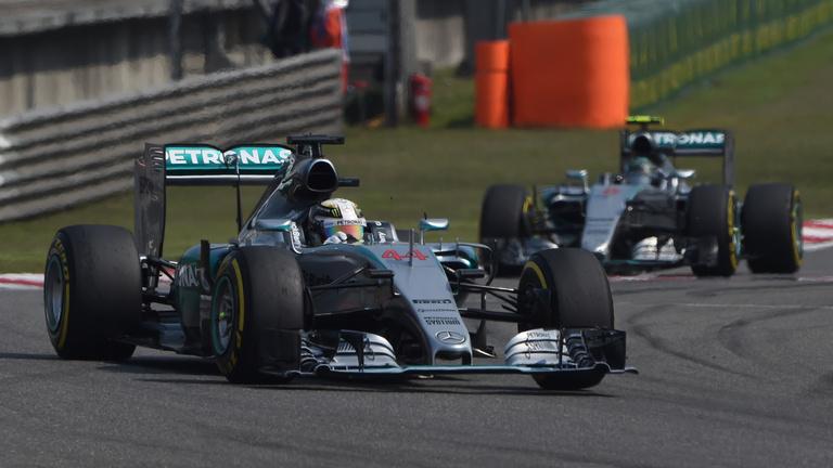 Mercedes: Közel kerültünk egy népszerűtlen utasításhoz