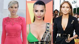 Ők voltak az MTV Movie Awards legjobb női