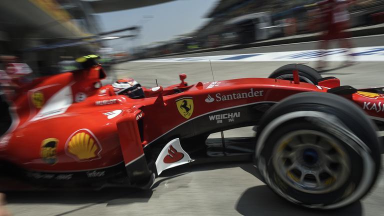 Räikkönen: Utol fogjuk érni a Mercedest