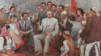 A magyar ultrabaloldalt térítette Európa utolsó sztálinista diktátora