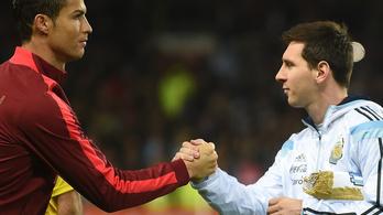 Messi és C. Ronaldo egy csapatban? Összejöhet!