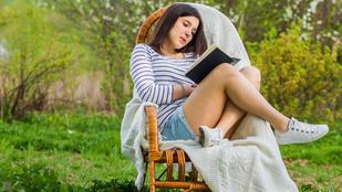 Tündérek, hekkerek és időutazás: könyvek kamaszoknak