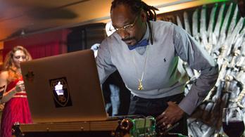 Na, vajon mivel szállt be Snoop Dogg a startupbizniszbe?