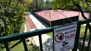 Kis magyar abszurd lett a sportpályából