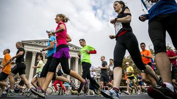 25 ezren futhatnak a hétvégén