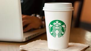 Elhitte, hogy a Starbucks lattéja mérgező?