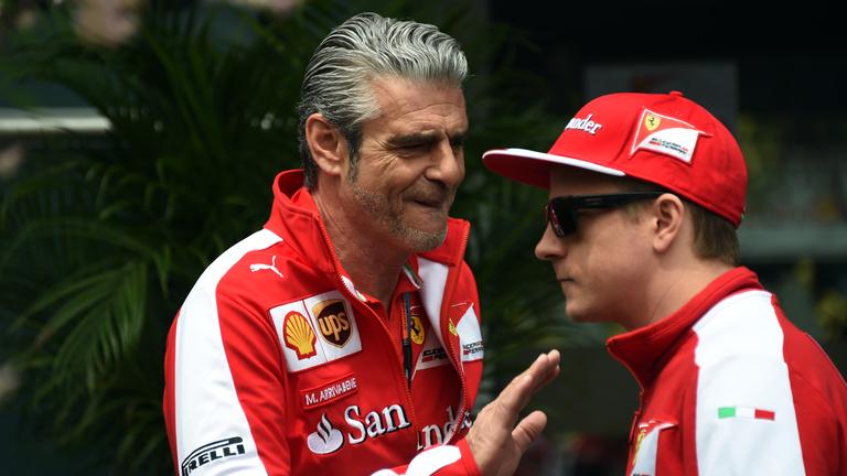 Kimi: Sose voltam ilyen boldog, de a Ferrari dönt