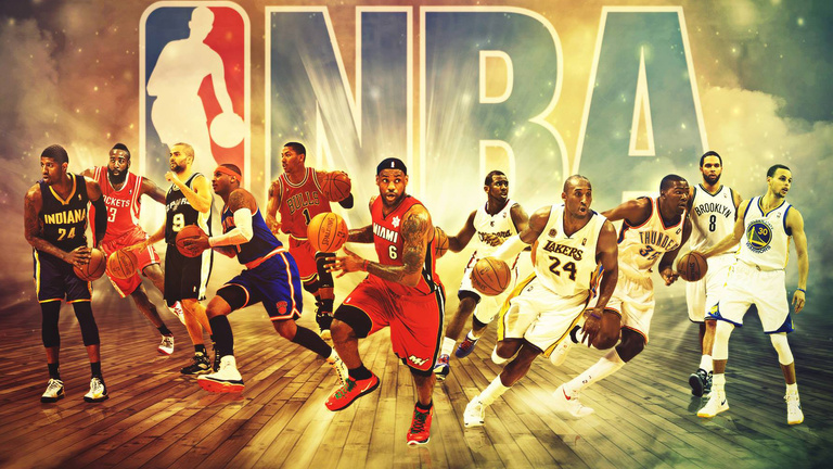 Az NBA királyai most odatették magukat
