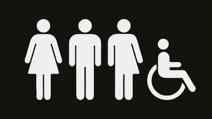 Nem kell nemet választania, ha vécére indul