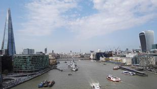 Londonban egy nap alatt is szét lehet nézni