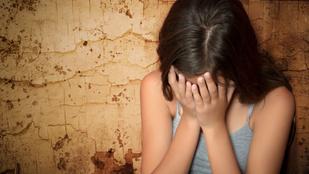 Egyre több kiskamasz lány boldogtalan
