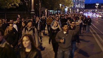 A Fidesz megint belerúgott az egyetemekbe