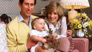 Látta már a brit királyi család korábbi, szintén érdekes babáit?
