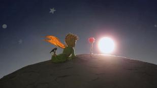 Ilyen lesz A kis herceg animációs változata