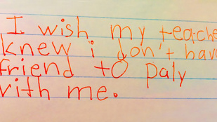 Amit nem tud rólam a tanárom