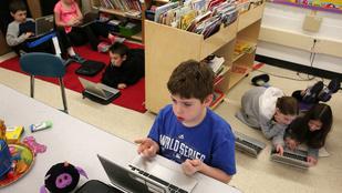 Másmilyen tanár kéne a mai, digitális kölykök mellé