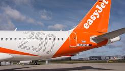 250 vékonytestű Airbus-szal repül az easyJet