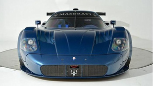 Adna 800 milliót ezért a Maseratiért?