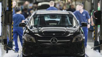 Autógyárakkal álmodik a magyar