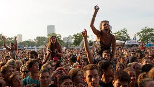 Budapesti fesztiválok, amelyekről talán nem is tudott
