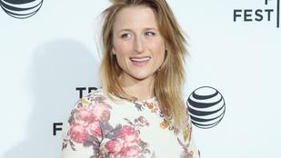 Meryl Streep lánya az anyja hasonmása lett