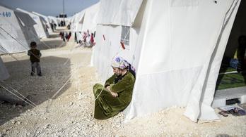 Törökország nemzeti konzultáció nélkül is tudja, mit kell tennie a menekültekkel