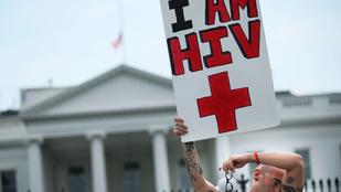 Otthon is elvégezhető HIV-tesztet dobtak piacra