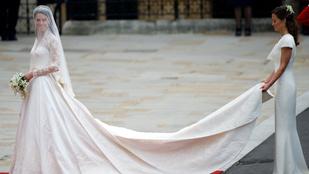 Esküvői ruha kisokos: 15 tipp a választáshoz