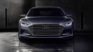 Csodákat hallani a következő Audi A6-osról