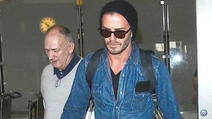 Látta már David Beckham apját?