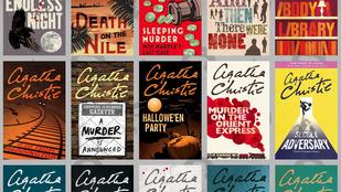 Önnek melyik a kedvenc Agatha Christie-regénye?
