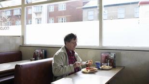 A magány éhséget is okozhat