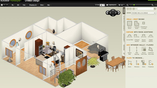A legtutibb tervezőprogramok lakásátalakításhoz