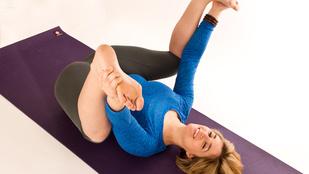 A nők tényleg képesek elélvezni a testmozgástól